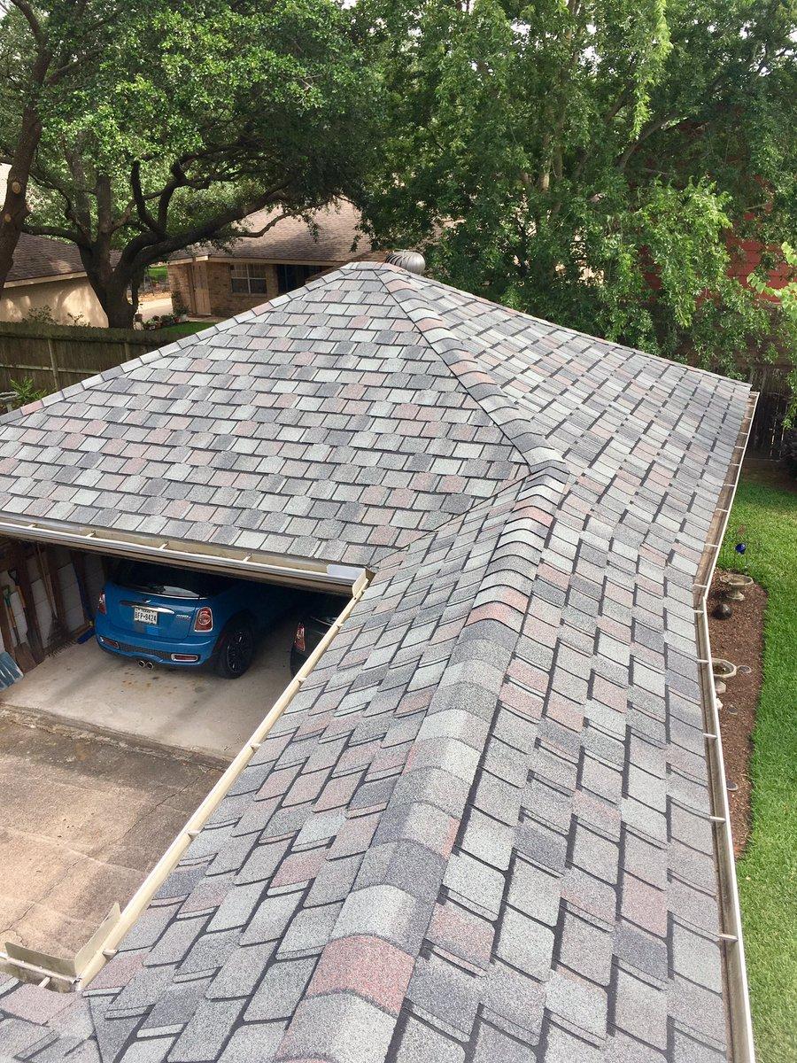 Deerfield Roofing Amp New Roof Installations