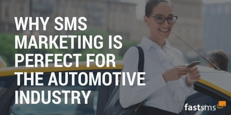 Why #SMS #Marketing is Perfect for the #Automotive Industry  http:// wp.me/p4IX71-2gV  &nbsp;  <br>http://pic.twitter.com/12bXt38d5L