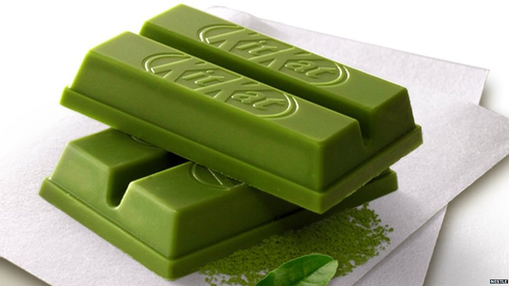 Nestle to satisfy growing demand for exotic flavours of Kit Kat, like wasabi & green tea, with new factory in Japan  https://t.co/F5yEIKiyCf