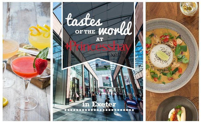 #Win a £50 voucher to spend in a #restaurant of your choice at @Princesshay #Exeter #Devon  https://www. foodanddrinkguides.co.uk/blog/2017/07/w in-50-princesshay/ &nbsp; …  #competition #giveaway<br>http://pic.twitter.com/wZYjKGM92N