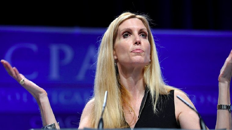 Ann Coulter complained to Trump about a lack of focus on his base supporters: Report https://t.co/QJZB3PMeZv