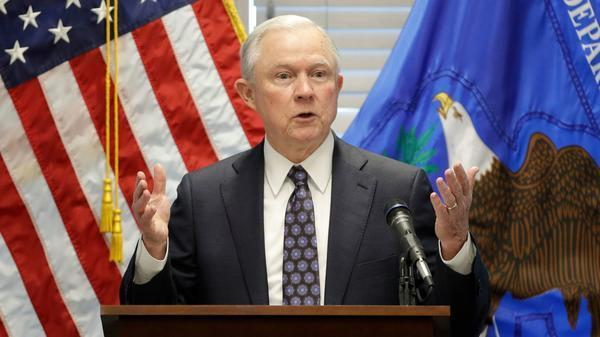 Justice Department rules intensify crackdown on sanctuary cities like Chicago https://t.co/7RvxFEa2fP