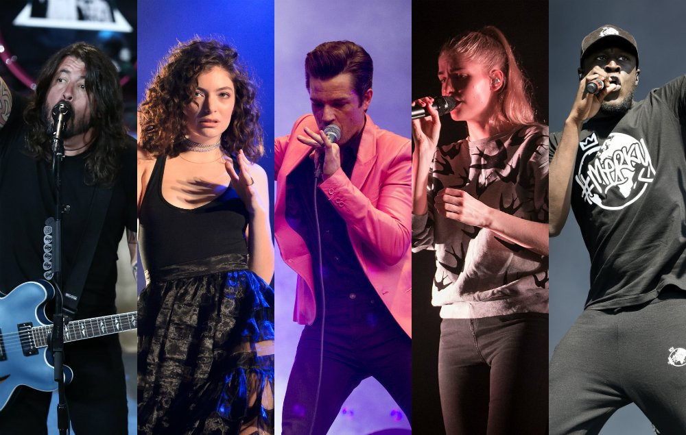 BBC Radio One announce huge line-up for 'Live Lounge Month' https://t.co/K6so3KIFCR