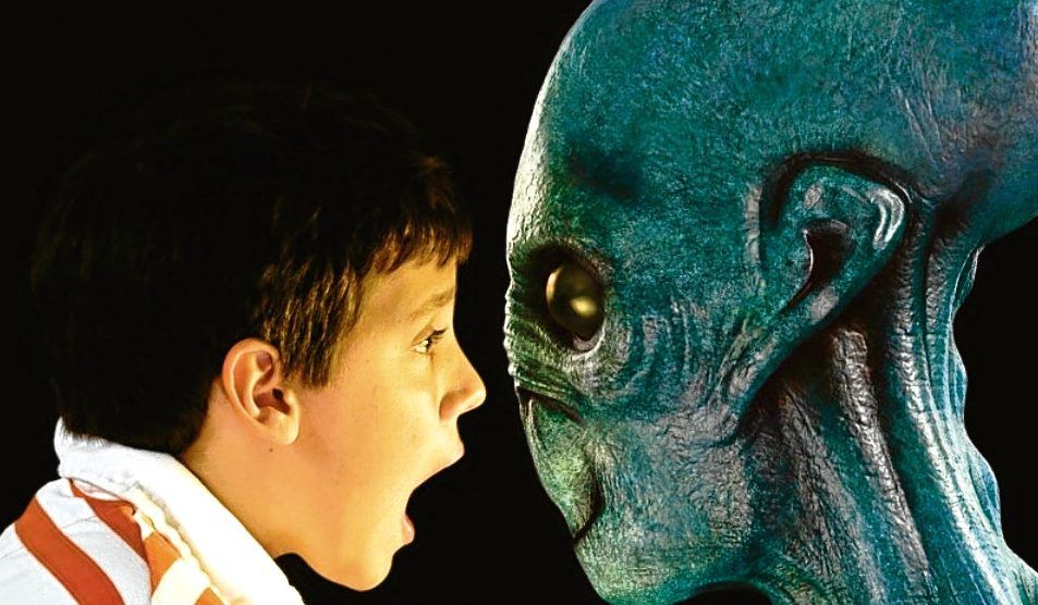 North-east sci-fi exhibition extended due to huge demand https://t.co/fgFoejzoGa