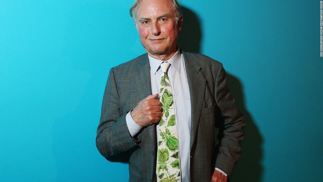 Radio station cancels event with Richard Dawkins, citing 'abusive speech' on Islam https://t.co/3lGsHdwyYA
