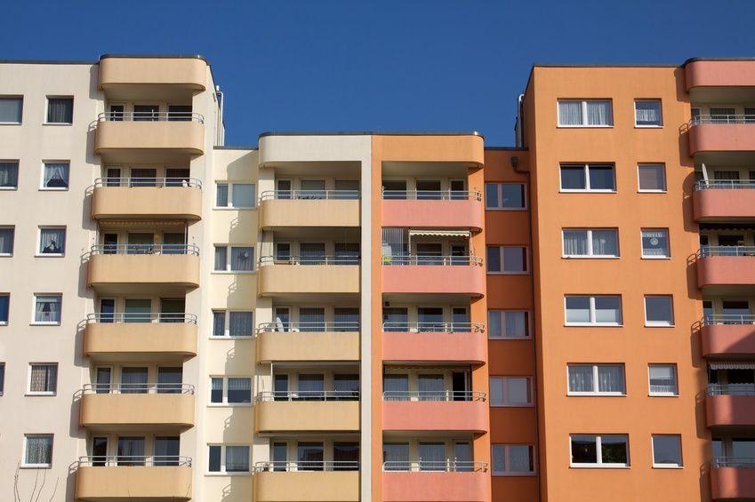 Le AAA de la France soutient son secteur du logement social pour l'agence de notation DBRS https://t.co/R4CznnAOKc