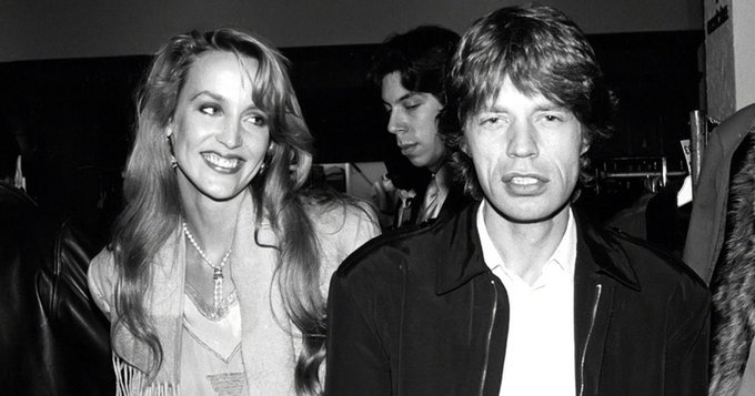 Happy birthday Mick Jagger!