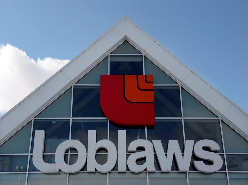 Loblaw expects higher minimum wage rules and Quebec changes will hurt profits https://t.co/QYfVHqPNL5