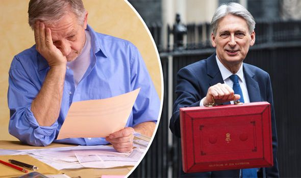 REVEALED: How much tax British families pay in their lifetime – and it will INFURIATE you https://t.co/CwC5dh24tA