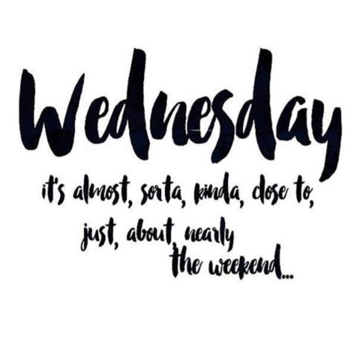About nearly the weekend   #goodmorning #happywednesday #enjoyyourday #behappy #felizmiercoles #serfeliz #coffeetime #euniverz #buenosdias <br>http://pic.twitter.com/U5bc7Ofsx5
