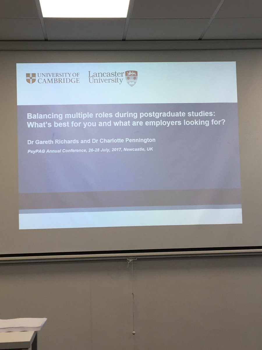 Lunch and #academic #poster presentations complete. Now it&#39;s onto #workshops at #psypag2017 <br>http://pic.twitter.com/XlNey0Uv4D