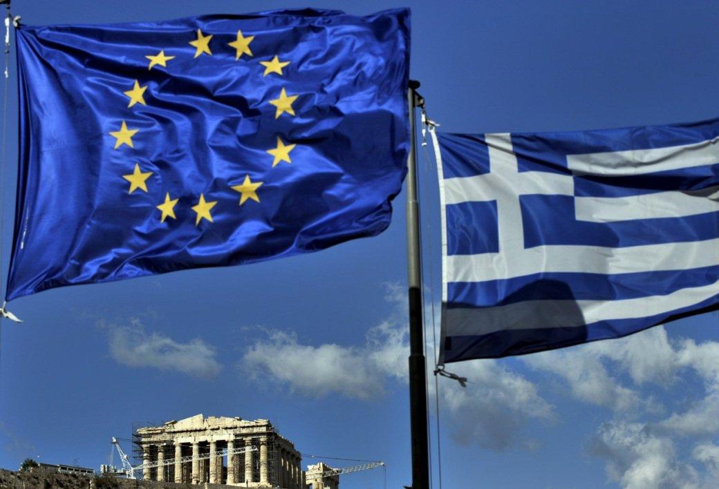 Le FMI juge 'utile' le retour de la Grèce sur les marchés, à condition de veiller sur la dette https://t.co/1wqCOKf3Uq