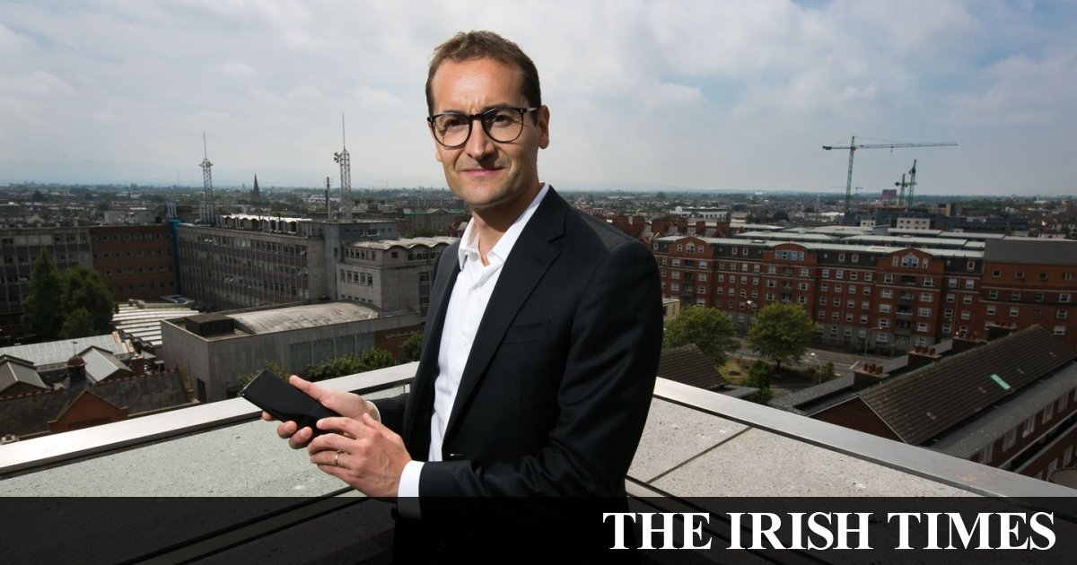 Bringing #VoLTE and #VoWiFi to customers offers a better experience @MaxGasparroni #Ireland    https://www. irishtimes.com/business/techn ology/vodafone-promising-better-calls-and-coverage-with-volte-roll-out-1.3167258 &nbsp; … <br>http://pic.twitter.com/cZnxs57Dut