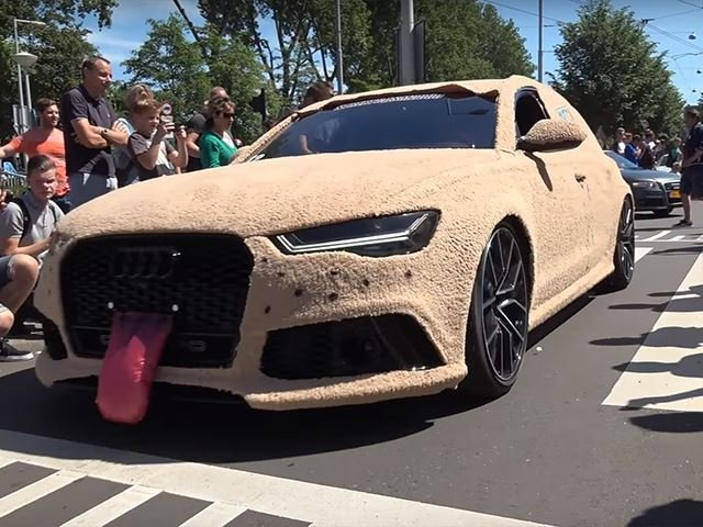 Audi Jacksonville On Twitter Check Out This Audi RS That Has - Audi jacksonville