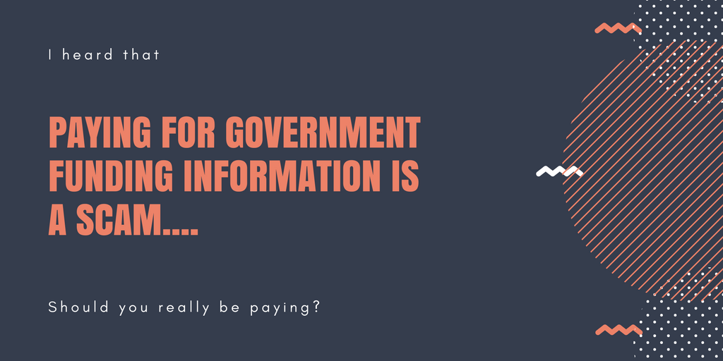 Paying for Government #Funding Information  https://www. canadastartups.org/paying-for-gov ernment-funding-information-should-you-do-it/ &nbsp; …  #DavidsCorner #GovernmentGrants<br>http://pic.twitter.com/Lkmt3Aubnm