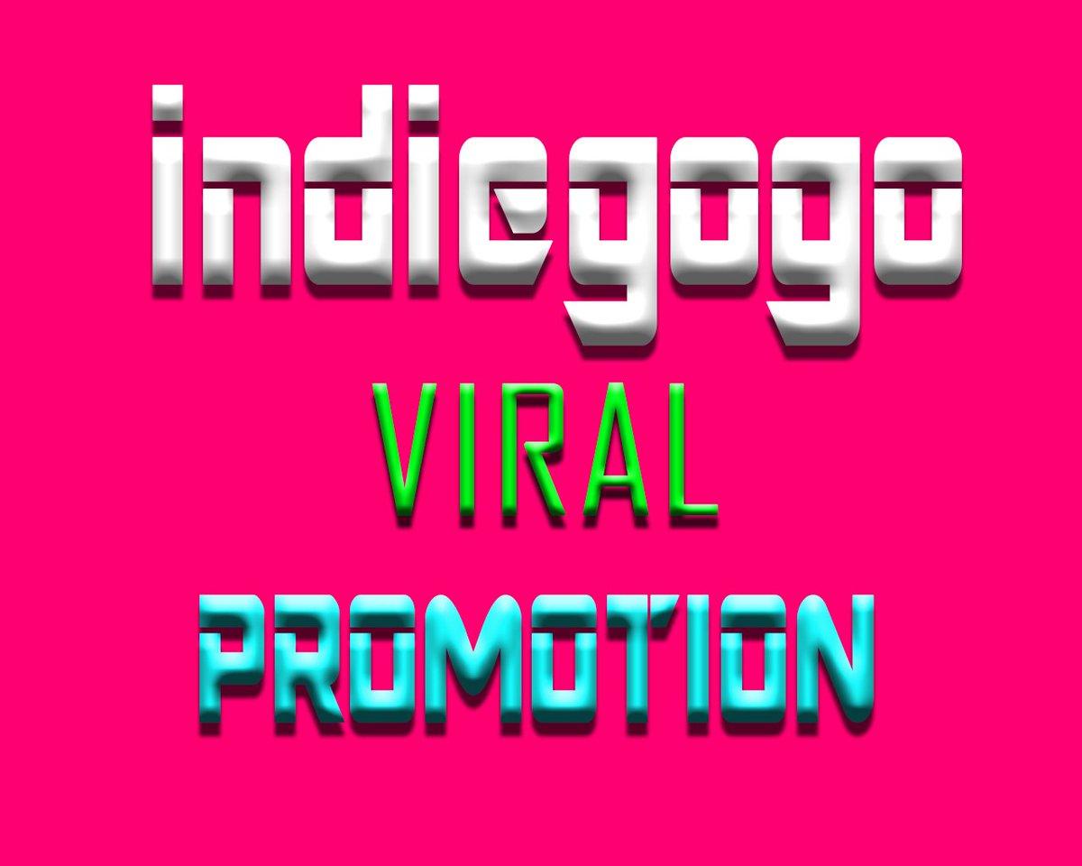 Cheap #indiegogo #crowdfunding campaign #promotion   https://www. fiverr.com/s2/ebac5226c4  &nbsp;   #Fiverr<br>http://pic.twitter.com/d4d8bQCg9u