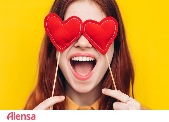 Which 2 moods do we have today? Please let us know! #challenge #eyesight #smiley #alensa #heart #hearts<br>http://pic.twitter.com/ucLxcgalew