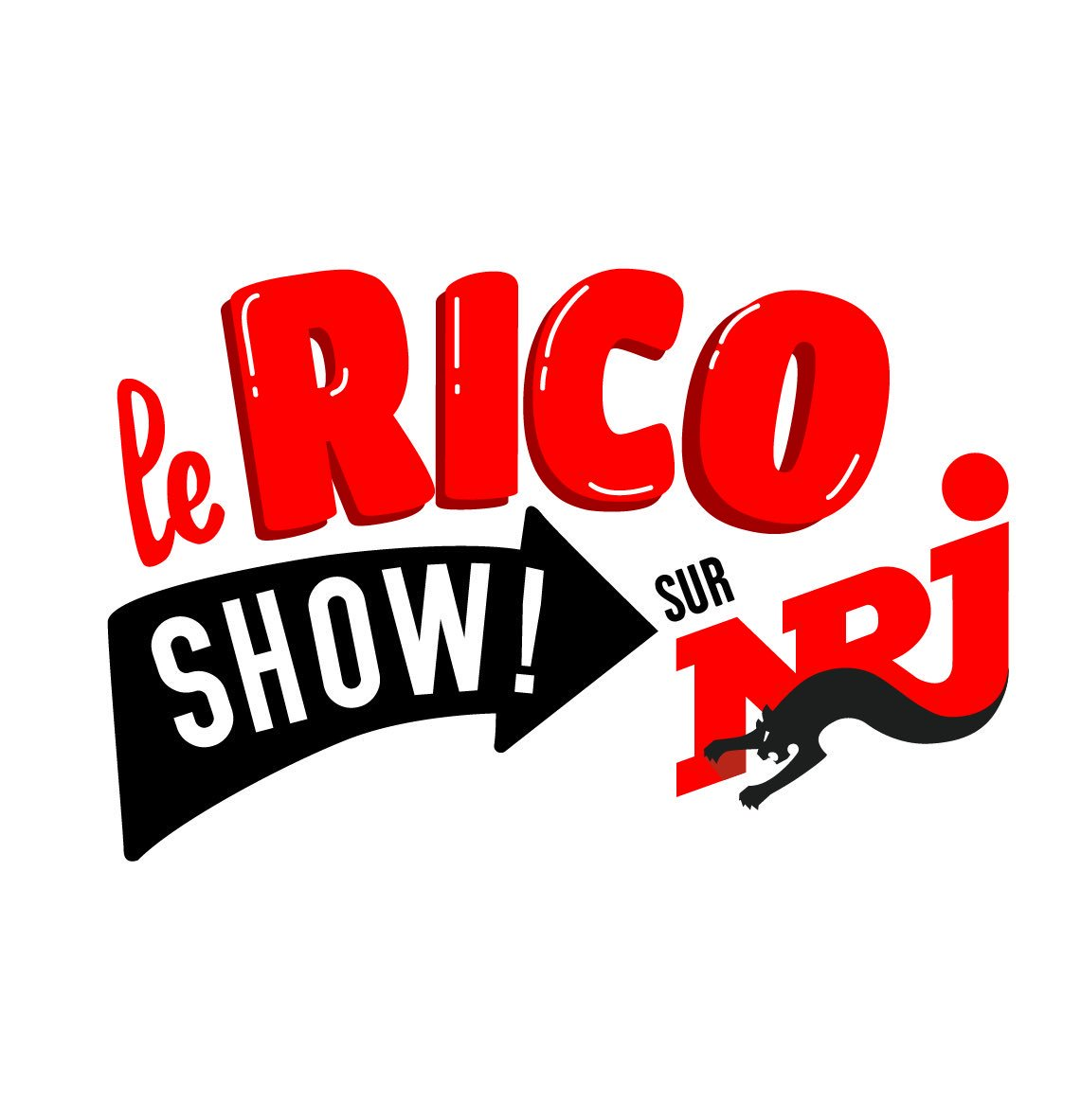 🎙️ Ecoutez #NRJ !!! @KeenvOfficiel est avec nous dans le #RicoShowSurNRJ ! Ça va être énorme ♥