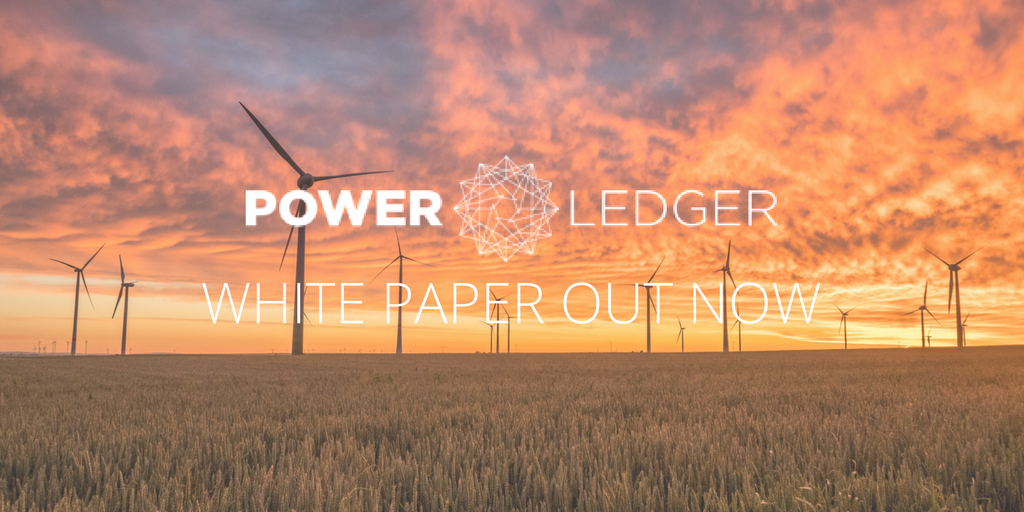 Power ledger token sale coming soon power ledger a for 218 st georges terrace perth