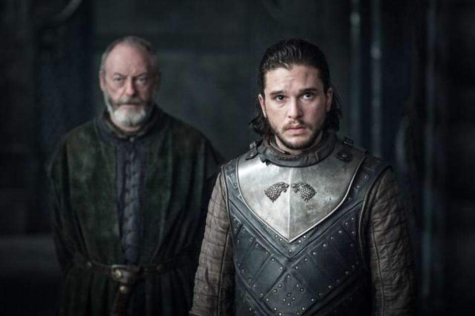 New pics from GoT season 7 episode 3; &quot;The Queen&#39;s Justice&quot;. #GameOfThrones  <br>http://pic.twitter.com/23GqFKGl9n