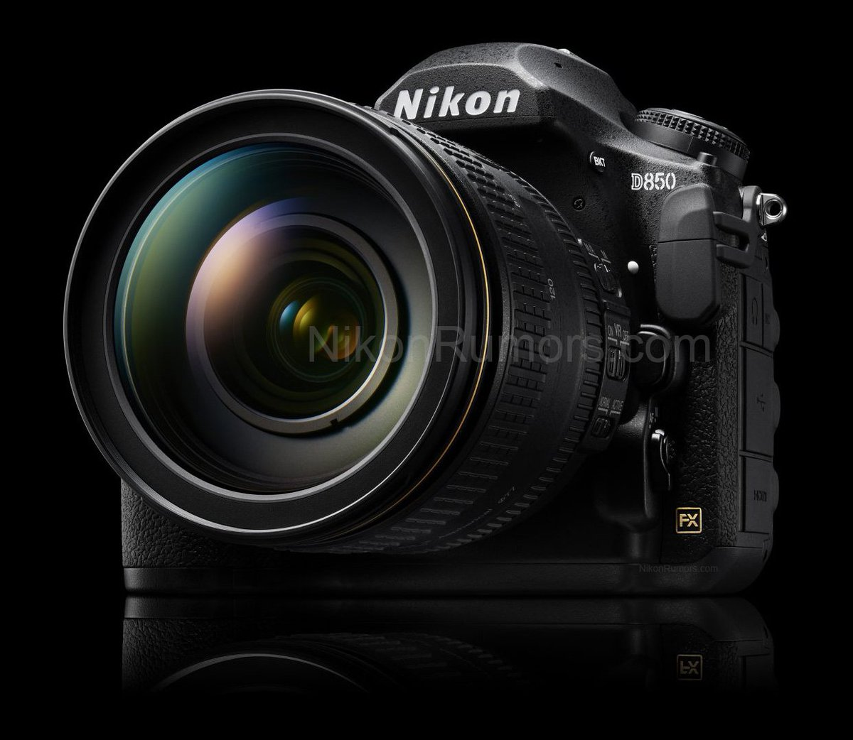 Breaking - first #Nikon #D850 press photos leaked:  https://t.co/EU2weKsVid #nikond850 https://t.co/xBX0vyB4dg