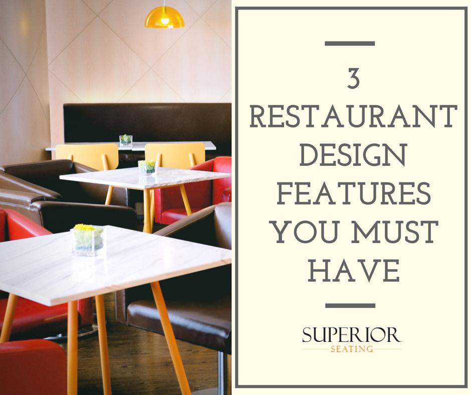 #Restaurant #design features you must have.  http:// bit.ly/2w07BmI  &nbsp;  <br>http://pic.twitter.com/7u08P6D7Bx