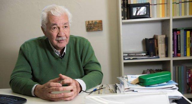 Pesquisador da memória é o único brasileiro entre vencedores de prêmio internacional da Unesco https://t.co/wsU9jQobiN