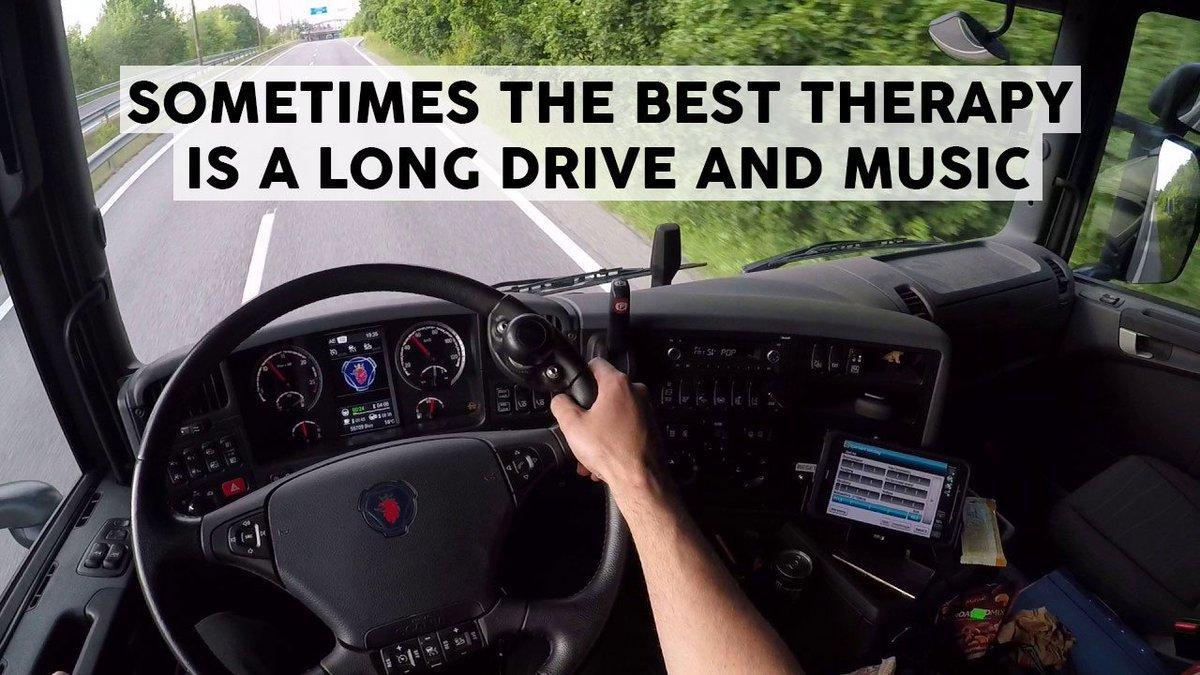Truck Driving Jobs on Twitter: