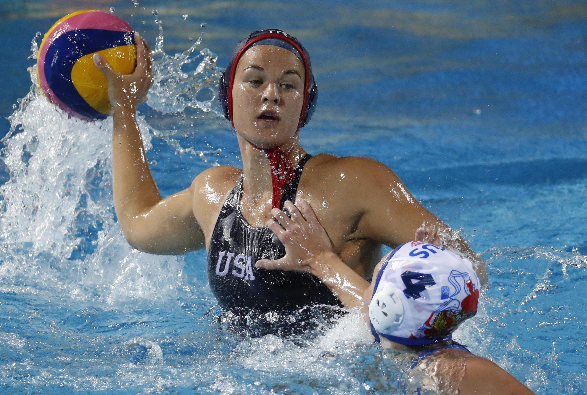 женская сборная россии по водному поло фото что увидимся