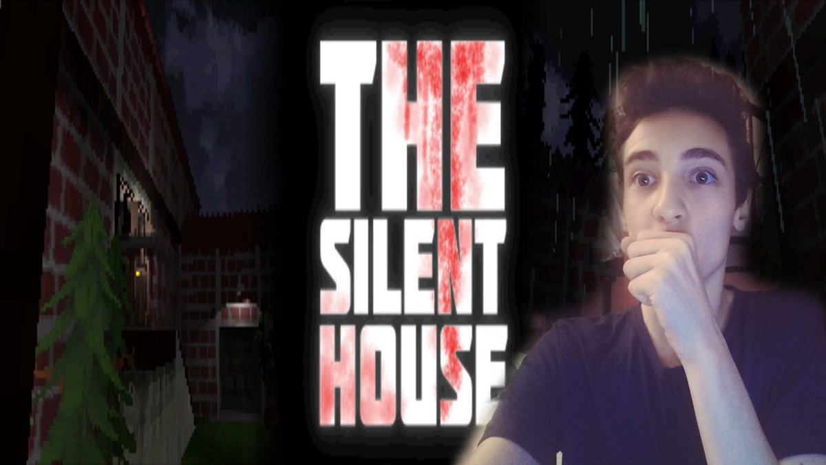 here&#39;s another horror game from gamejolt i found interesting : TheSilentHouse   https://www. youtube.com/watch?v=PsSaya ndMpc&amp;t=25s &nbsp; …  #youtube #gaming #letsplay <br>http://pic.twitter.com/R5XQAvESqp