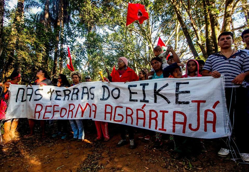 MST ocupa fazenda de Eike Batista em Minas Gerais   https://t.co/jl5Zw4HzzZ