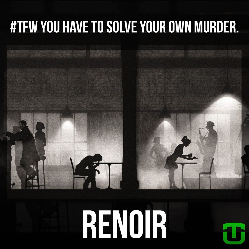 You&#39;re almost done with #HumpDay! At least you&#39;re not solving your own murder! Play #puzzle game #Renoir from @SoulboundGames now on Utomik<br>http://pic.twitter.com/DU8EvSoGkm