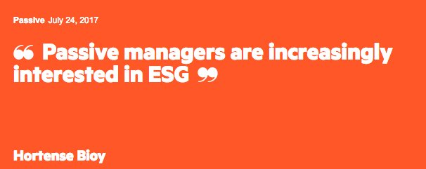 With the growing investor interest in #ESG considerations, stewardship practices will be more closely scrutinised.   http:// ow.ly/ns2k30dVQit  &nbsp;  <br>http://pic.twitter.com/guUOuRdZfS