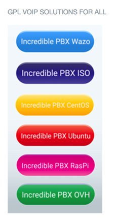 Incredible PBX Alternatives