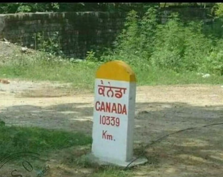 Fun fact: there's one like this in every city of Punjab. https://t.co/DKoXYwbMS4