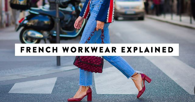 What French Bosses dress to Work  http:// crwd.fr/2ut7S3E  &nbsp;   #Marketing #SEO #makeyourownlane #defstar5 #Mpgvip #blog #love #blogger #quote #lol<br>http://pic.twitter.com/Wd8ekOzCgC