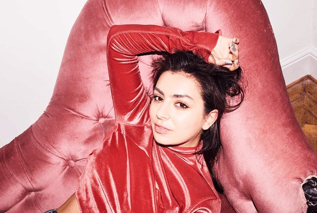 """.@charli_xcx is in a league of her own with """"Boys"""" https://t.co/TDLSqPmEfq https://t.co/V7GKupre32"""