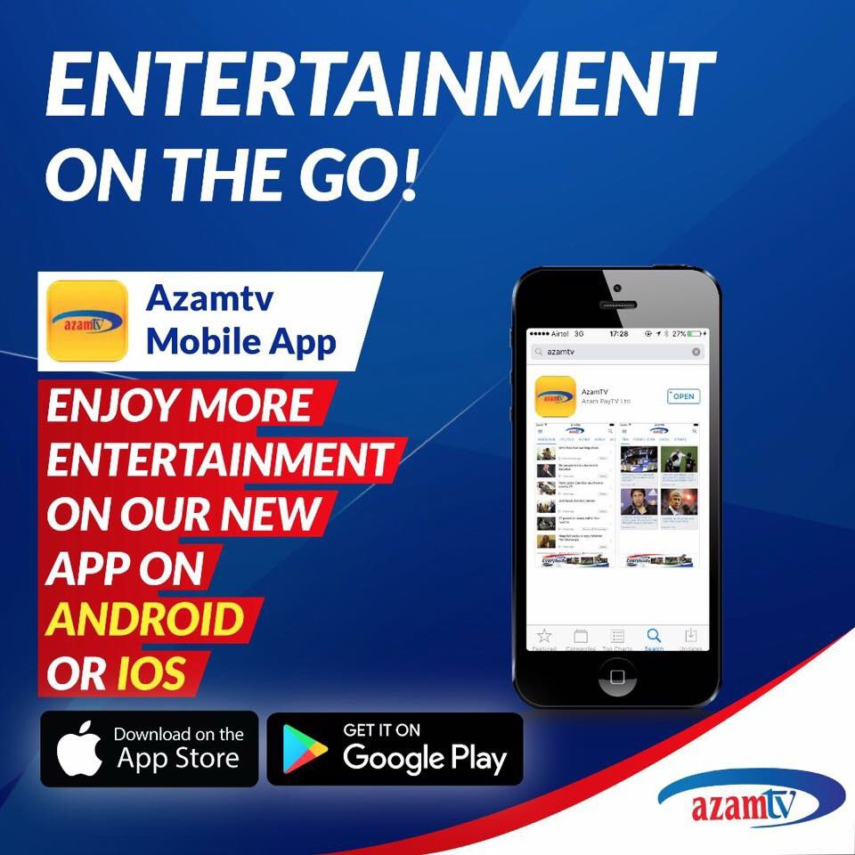 Azam TV Uganda on Twitter: