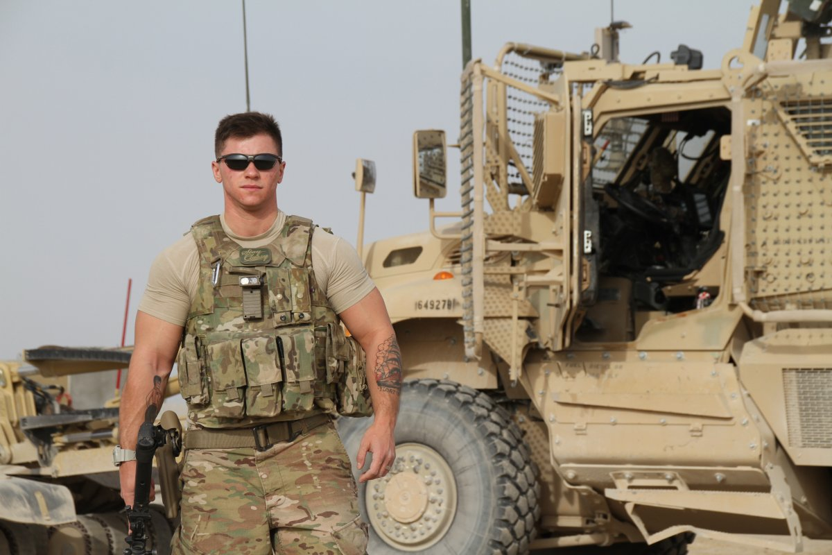 Transgender airman: 'I would like to see them try to kick me out of my military' https://t.co/TvUTeTMNhL https://t.co/kPMO25W5BJ