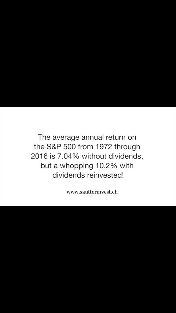 Filter and screen the dividend paying stocks for sustainable growth! Not chasing yield! + #ESG and you will get &gt;11% <br>http://pic.twitter.com/JpMGolPXDU