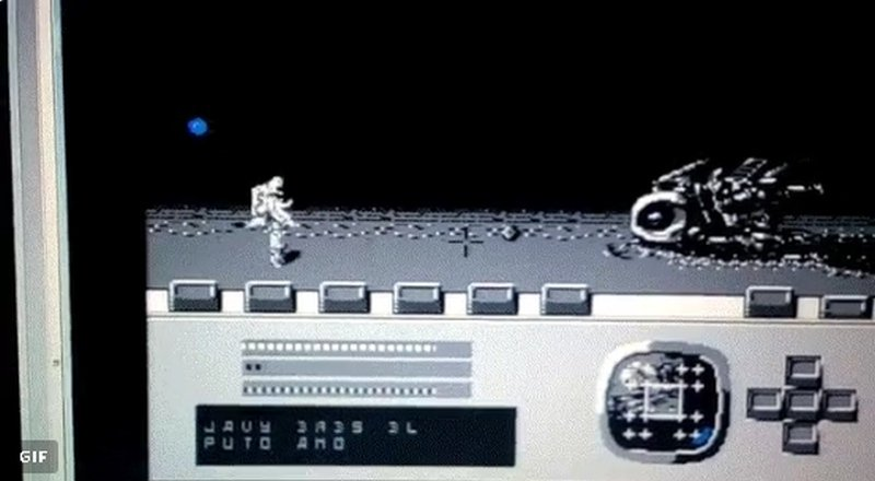 Project Goat - A sci-fi Amstrad CPC adventure is in development by DefectoDigital  https:// shar.es/1TCviL  &nbsp;   #retrogaming #adventure #gamedev<br>http://pic.twitter.com/jPw1kzhpuz