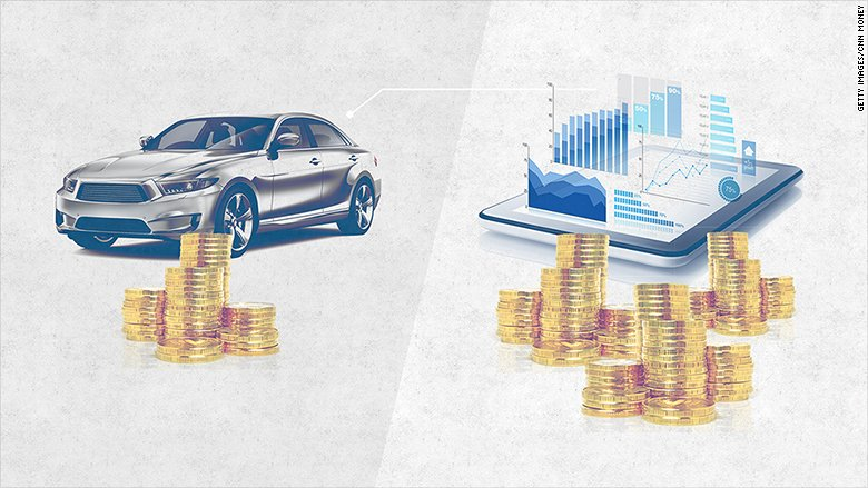 The #DigitalEconomy is Blurring #Automotive Industry Lines Between Auto Manufacturers &amp; Service Providers  http:// spr.ly/60198seXT  &nbsp;  <br>http://pic.twitter.com/tNApdcS5cy