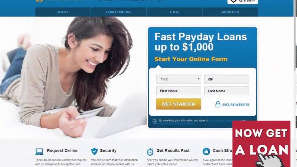 cash advance payday loans near me
