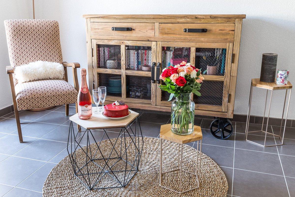 RT Interflora : RT Chloe_penderie: Mes inspirations décoration et ma sélection shopping pour la maison 🏡🌹 …
