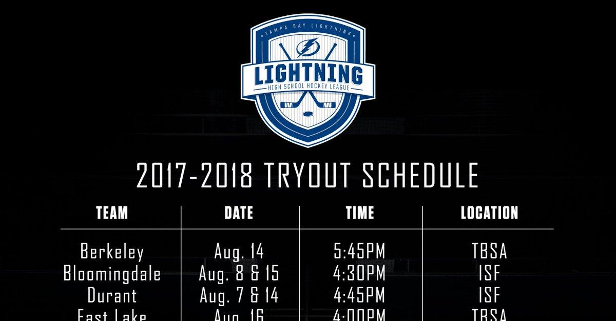 LightningMadeHockey LightningMade Twitter