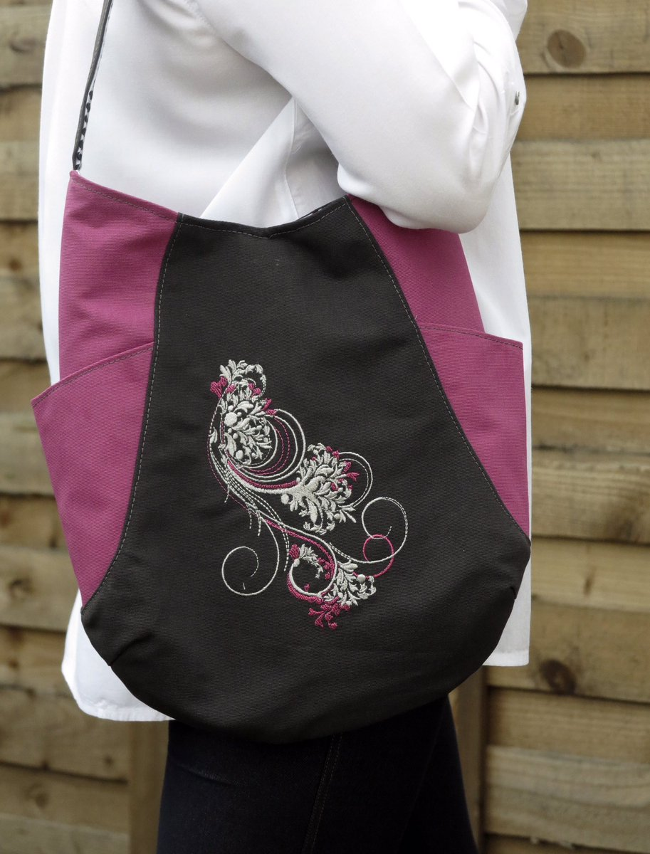 Now reduced to £25 embroidered hobo bag,  https://www. etsy.com/uk/listing/520 572921/sale-canvas-hobo-bag-embroidered-bag?ref=shop_home_active_2 &nbsp; …  #HANDMADEHOUR #etsychaching #Craftbuzz #onlinecraft<br>http://pic.twitter.com/ft11nUeOfX