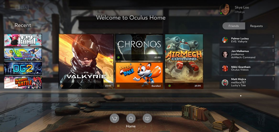 Oculus 1.17 update is a go! uploadvr.com/oculus-makes-i…