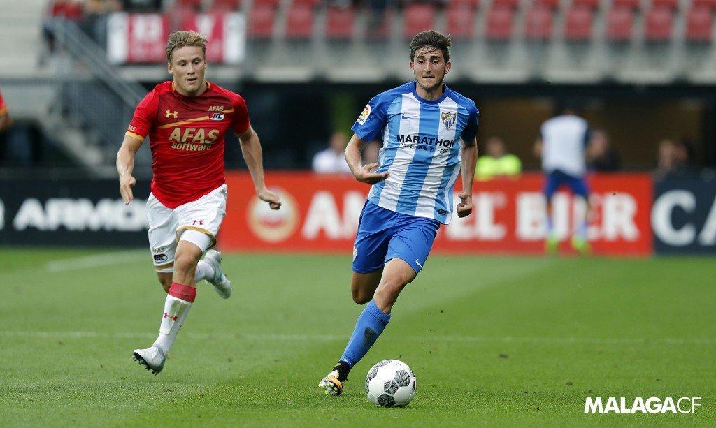 DFrxotdW0AAuSOS CRÓNICA: AZ Alkmaar 3 - 0 Málaga - Comunio-Biwenger