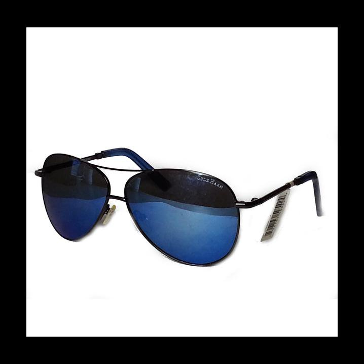 ebay.to/2txSQLd Cole Haan C1669 Polarized #sunglasses blue lens black frame #collectibles