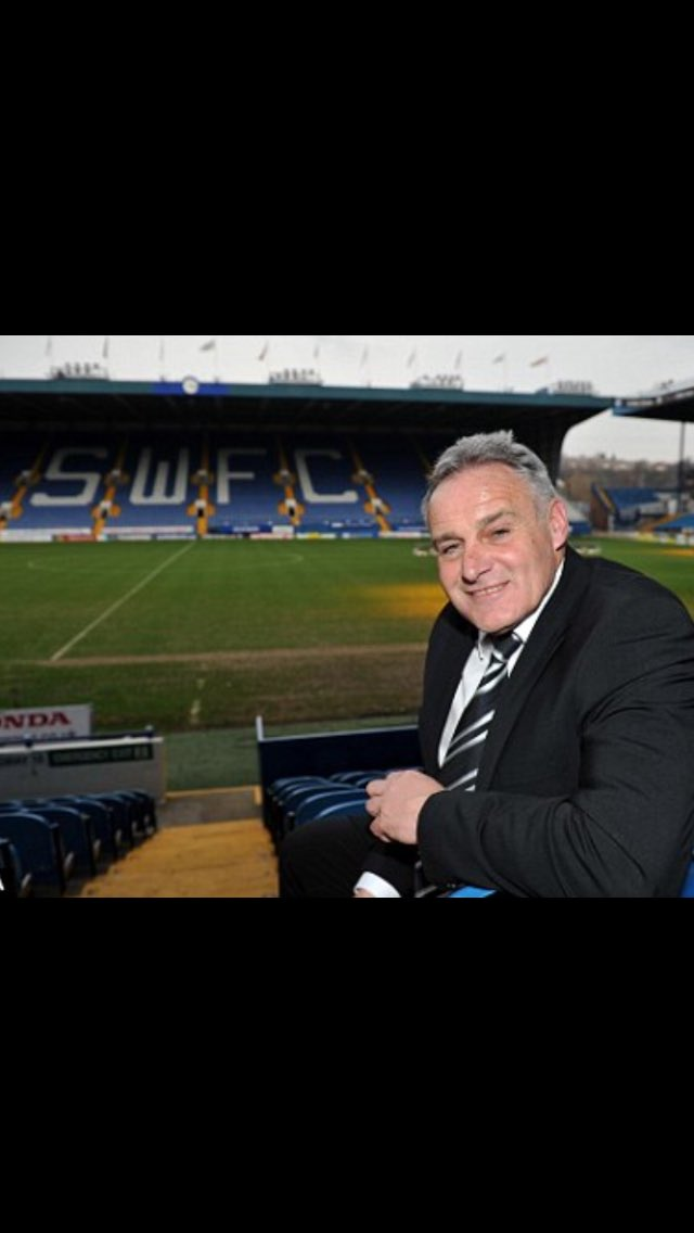 Dave Jones did a great job getting us over the line #swfc #promotion <br>http://pic.twitter.com/FBBonIpm3W
